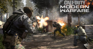Call of Duty: Modern Warfare presenta el multijugador más revolucionario