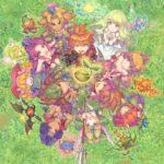 Ya disponible Collection of Mana para Switch - Tráiler de lanzamiento