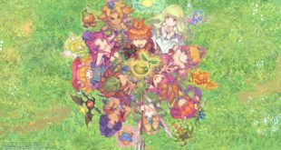 Ya disponible Collection of Mana para Switch - Tráiler de lanzamiento