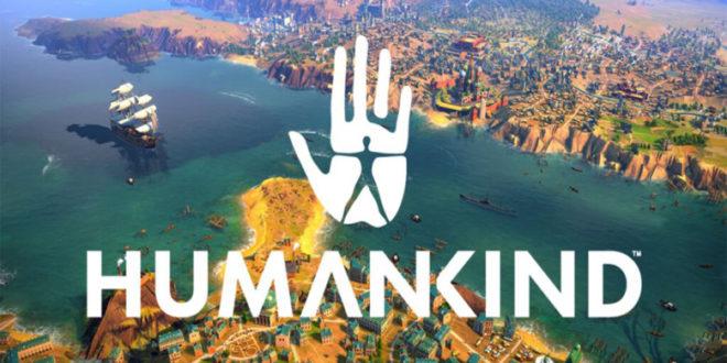 Humankind el videojuego de estrategia histórica llegara en 2020