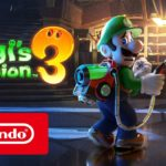 Nintendo ha traido novedades sobreLuigi's Mansion 3,ASTRAL CHAINy más a la gamescom 2019
