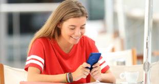 Observatorio de la Generación Z a través del smartphone