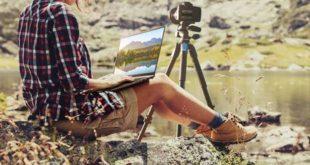 LG gram, el portátil que revoluciona y apuesta por el teletrabajo durante el verano