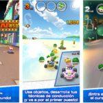 Mario Kart Tour pre-registro activado para uno de los juegos de smartphone que pretende ser la bomba del verano