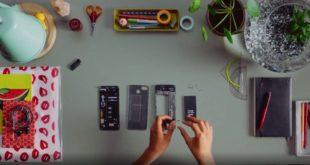 Fairphone 3 el móvil justo, modular y reparable