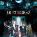 Capcom anuncia Project Resistance una nueva experiencia ambientada en Resident Evil para PS4, Xbox One y Steam