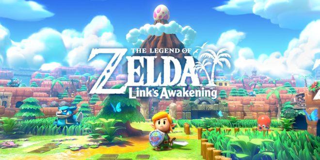Nostalgia y toques deTwin Peaks– La atípica epopeya deThe Legend of Zelda: Link's Awakeningpara Nintendo Switch