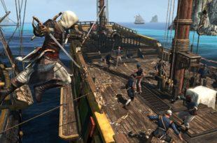Assassin's Creed: The Rebel Collection estará disponible en exclusiva para Nintendo Switch a partir del 6 de diciembre