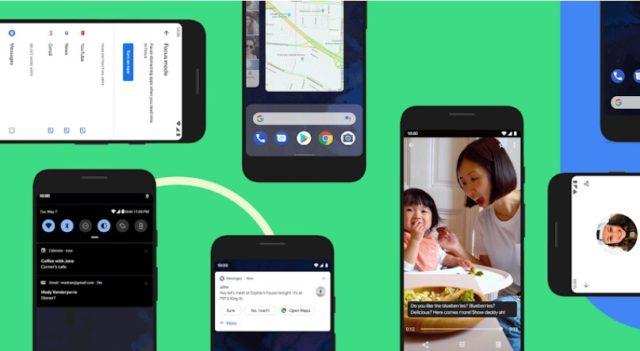 Android 10 ya es oficial. 10 cosas que debes saber sobre Android 10