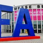 IFA 2019: los horarios. La feria de electrónica de consumo y tecnología más importante a nivel europeo abre sus puertas