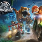 LEGO Jurassic World ya disponible para Nintendo Switch #JuegoLEGOJurassic