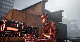 Terminator Resistance confirma su estreno el 15 de noviembre
