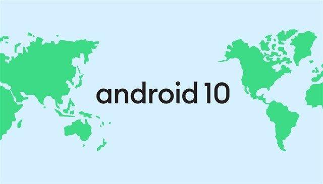 ¿Qué móviles se van a actualizar a Android 10?