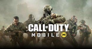 Call of Duty: Mobile llega el 1 de Octubre
