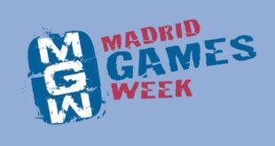 Nintendo en Madrid Games Week