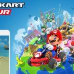 La llegada de Mario Kart Tour para smartphones Android e iOS colapsa los servidores