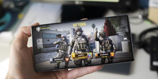 Call of Duty: Mobile ha superado los 35 millones de descargas