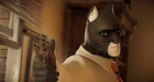 Blacksad: Under the skin llega a Nintendo Switch