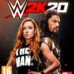 Análisis del videojuego WWE 2K20