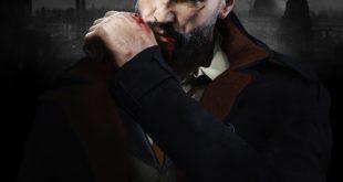 Vampyr ya a la venta en la consola Nintendo Switch