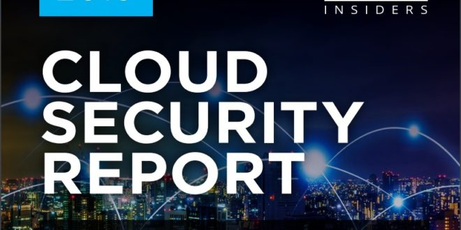 El 15% de las empresas ha sufrido algún tipo de incidente de seguridad en sus entornos de nube pública