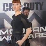 Najwa Nimri dará voz a Kate Laswel en Call of Duty: Modern Warfare