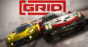 Toda la emoción de las impredecibles carreras en el tráiler de lanzamiento de GRID