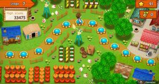 Tráiler de lanzamiento de Harvest Moon: Mad Dash