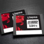 Kingston lanza al mercado su nuevo SSD para centros de datos, el DC450R