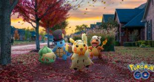 Pokémon GO celebrará Halloween con pokémon disfrazados, como Pikachu de Mimikyu