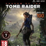 Anunciado Shadow of the Tomb Raider: Definitive Edition