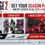 Ya disponible el Pase de Temporada de The Surge 2