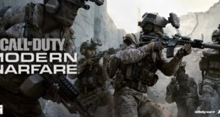 Call of Duty: Modern Warfare registra un fin de semana espectacular