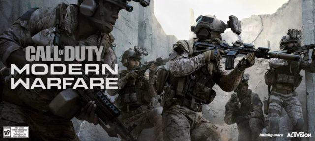 Call of Duty: Modern Warfare registra un fin de semana espectacular