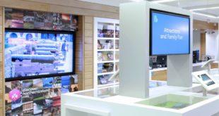 La Cartelería digital. Un producto cada vez más cotizado