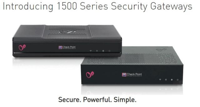 Check Point renueva la seguridad de las pequeñas y medianas empresas para protegerlas de los ciberataques más avanzados