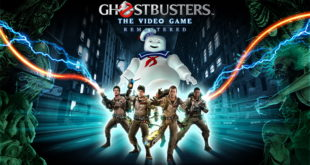 Ya disponible Ghostbusters: The Video Game Remastered