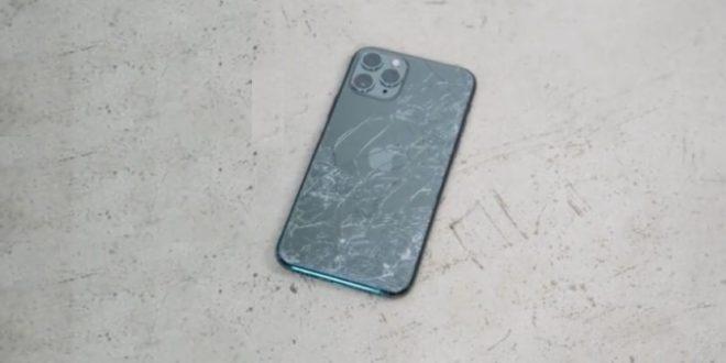 ¿Cuánto cuesta poner a salvo el nuevo iPhone 11?