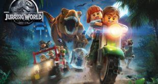 Análisis al videojuego LEGO Jurassic World