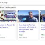 ¿Cómo dejar a Google indexar o no parte de tu contenido? Nuevas especificacion de la metaetiqueta robots