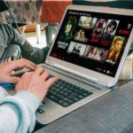 Nueva oleada de ciberataques suplantando la identidad de Netflix