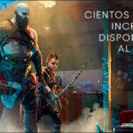 PlayStation Now baja de precio y se amplía con más juegos superventas
