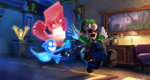 Luigi's Mansion 3. La última fantasmada de Luigi