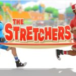 Rescata a tambaleantes ciudadanos en The Stretchers, ya disponible en Nintendo eShop