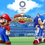 Mario & Sonic en los Juegos Olímpicos de Tokio 2020llega a Nintendo Switch