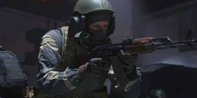 Análisis de Call of Duty: Modern Warfare