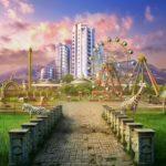 Ya a la venta Cities: Skyline - Parklife Edition para PS4 y Xbox One