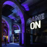 GAME ON. La historia del videojuego, que tendrá lugar desde el próximo miércoles 29 de noviembre hasta el 31 de mayo en Madrid