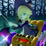 Halloween derrocha imaginación en la industria del videojuego