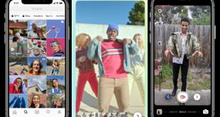 """""""Reels"""" La función que le faltaba a Instagram para ganarle a TikTok, la app elegida por los centennials vídeos de 15 segundos"""